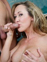 Brandi Love	Professor Brandi Love is excited because her student aced his latest exam. She'd been tu
