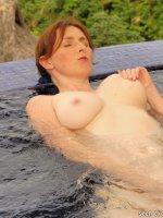I Want You Soaking Wet with Me in my Bikini
