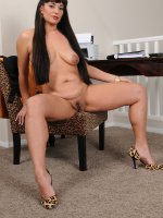 Sabotage - 37 year old Sabotage from AllOver30 spreading her long legs for you