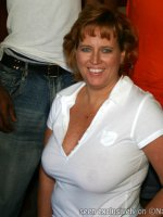 Dawn Marie Does 3 Black Men at One Time