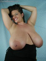 J cup large breasts and sex ready body