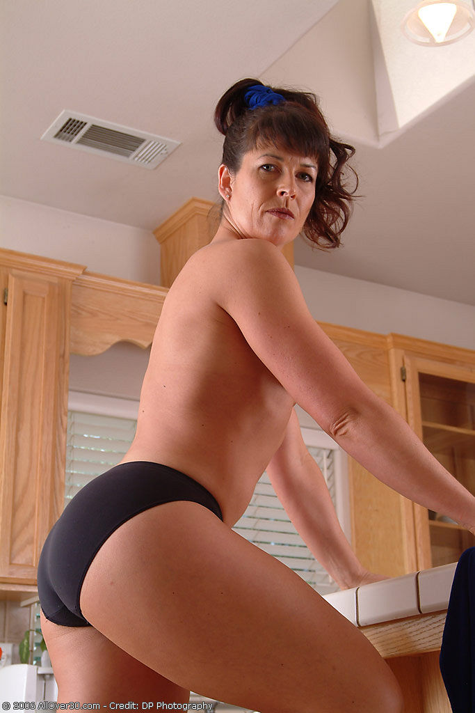 Horny asian housewife 2 8
