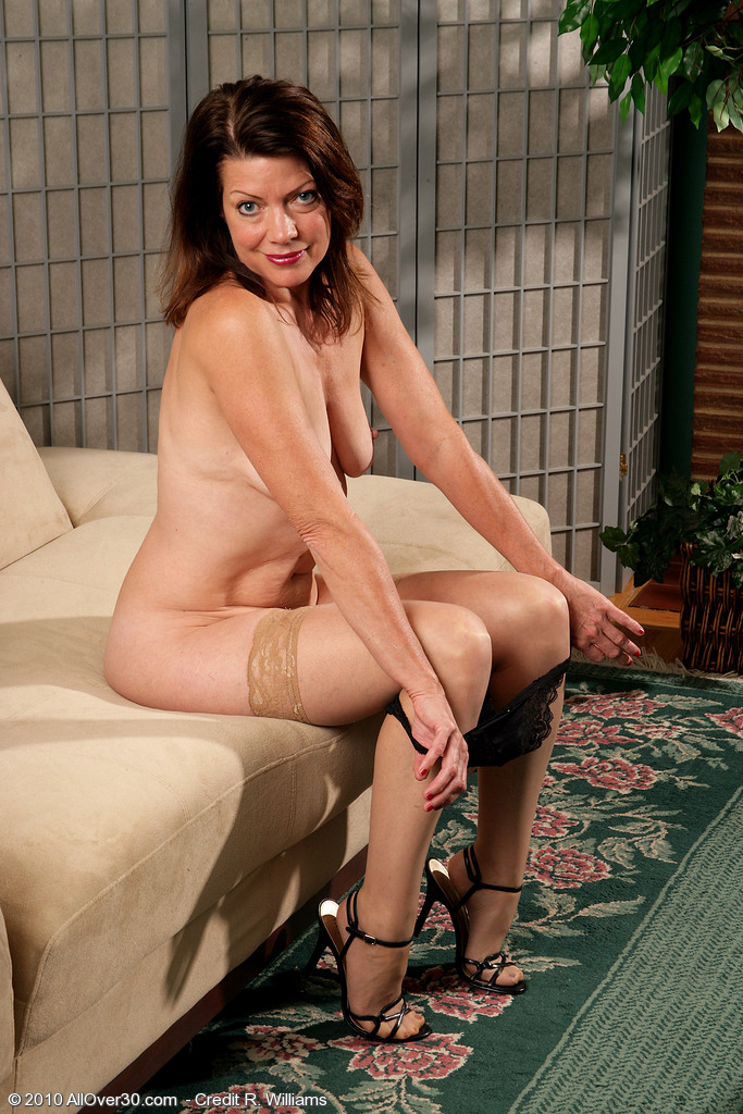 Marriage mature women stocking softcore models over 30