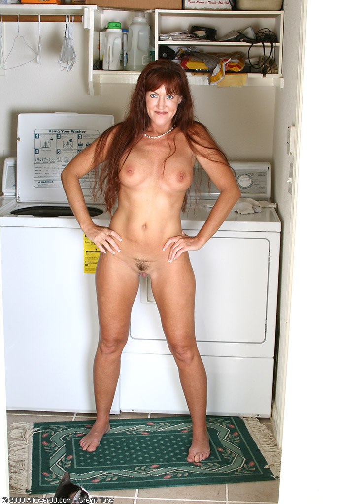 40 years busty housewife toys at home 1