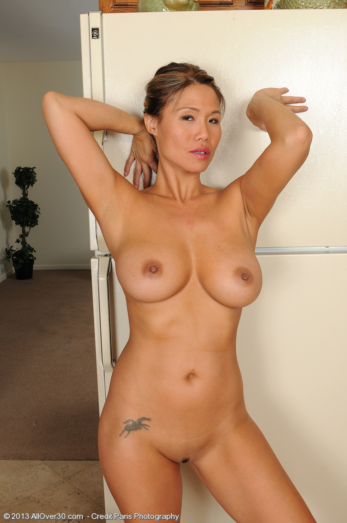 Valuable asian milf nude photos pity