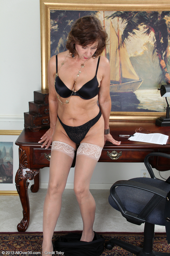 Hot milf video clips