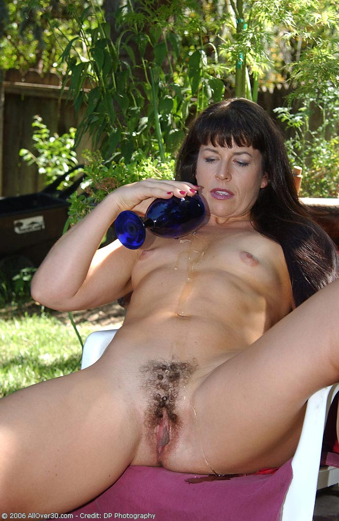 Over andie mature 30 all