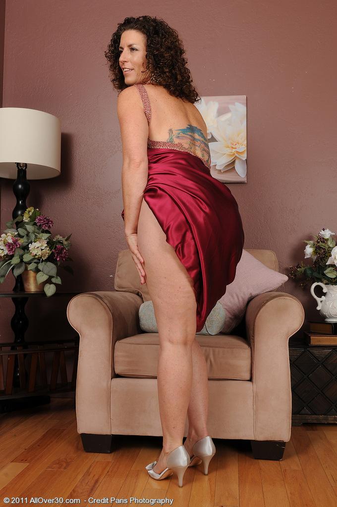 Mature milfs dresses