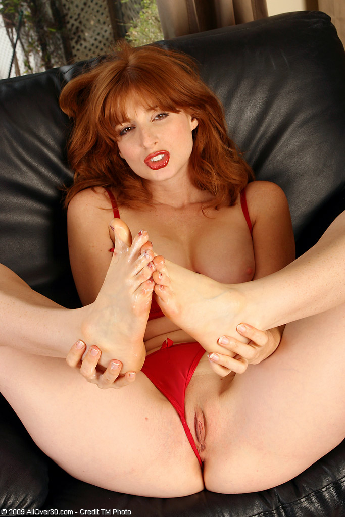 Are certainly Naked drinked mature women feet