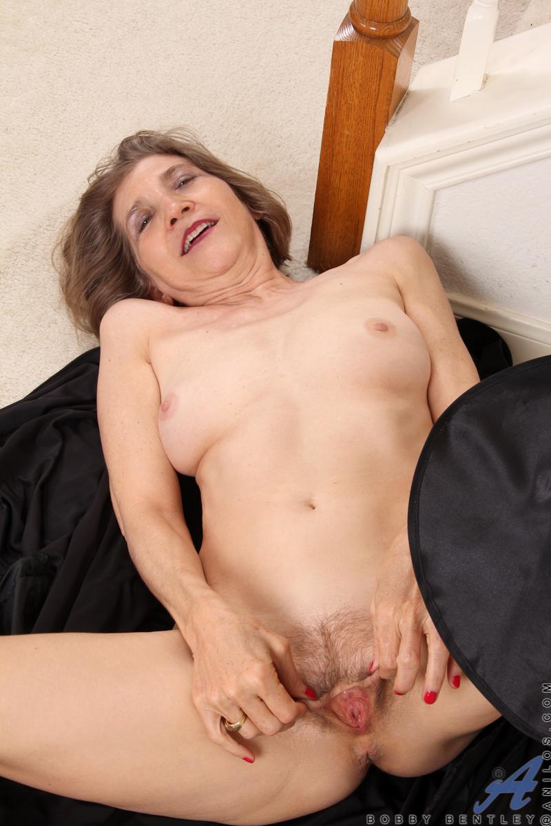 Nuda man softcore