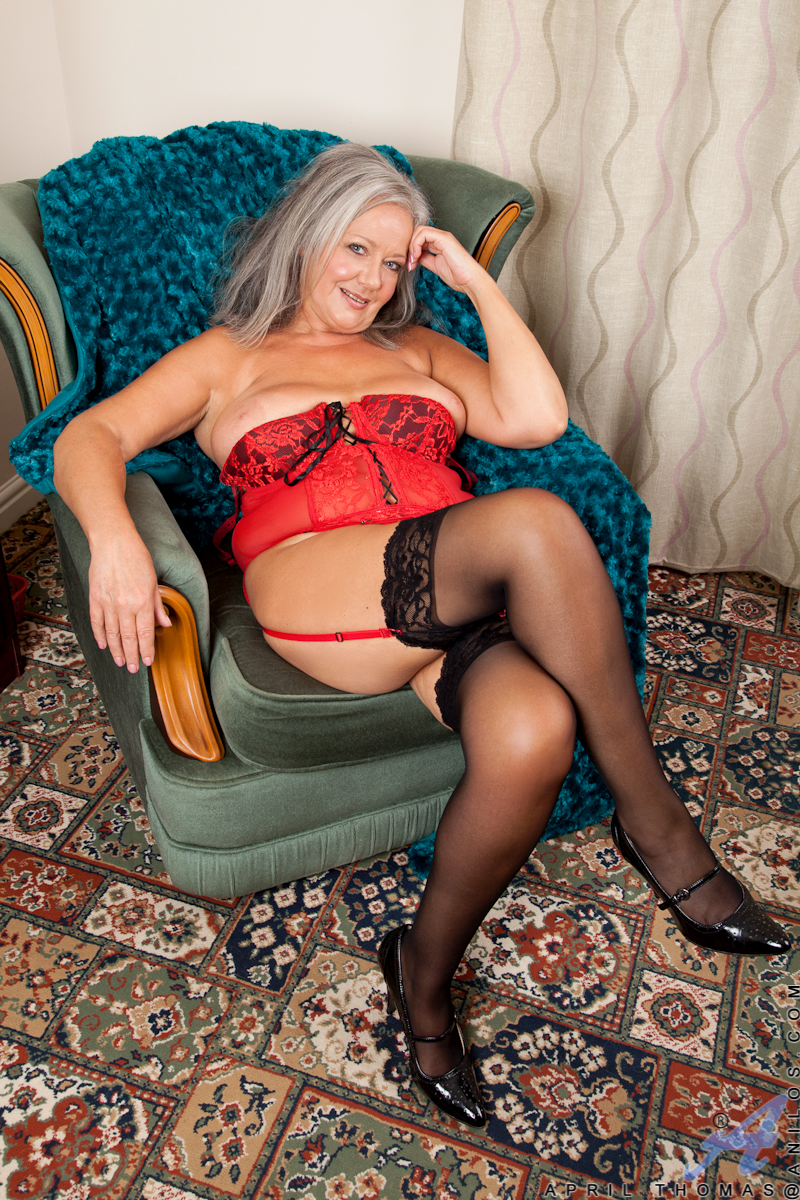 60 plus hot granny by troc 2