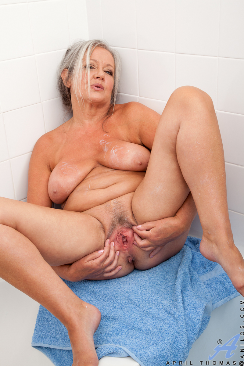 Curvy hairy mature women pity, that