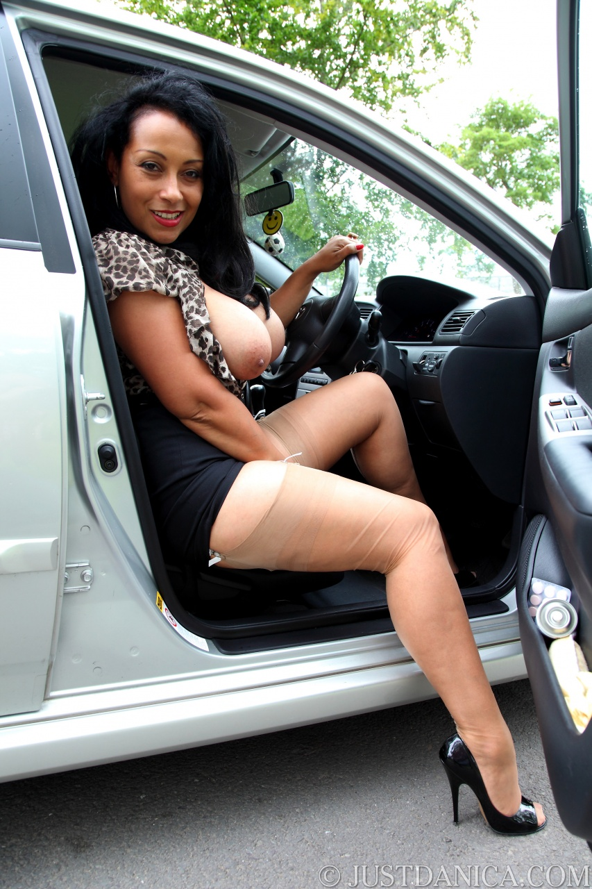 see more pics and hd vids of Danica Collins and other mature women ...