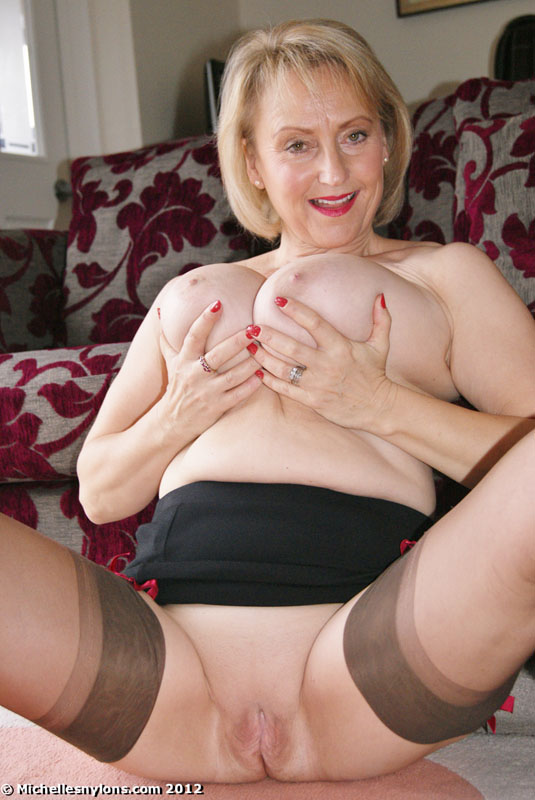 Golden mature porn