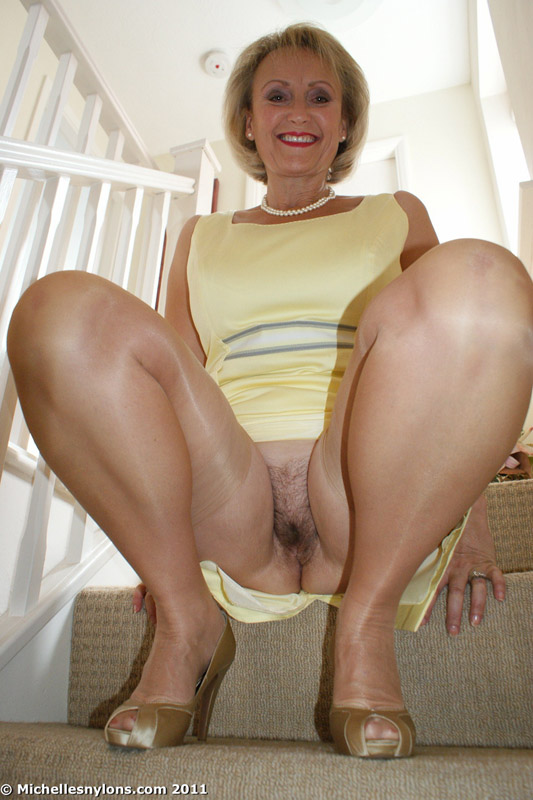 milf Michelle Spanish xxx Hot