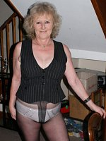 ClaireKnight, Granny, Mature, BBW/Curvy, Big Tits, United Kingdom, Lingerie, Feet/Shoes, High Heels, Stockings, Striptease, Legs, Pantyhose