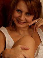 big tits blonde milf