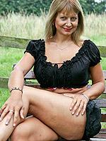 Bedfordshire Blonde