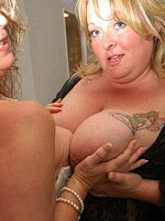 Devlynn, Mature, MILF, United States, Lesbian Sex, Pussy Licking, Cougar