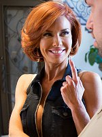 Veronica Avluv	Veronica Avluv orders herself a gigolo. When Johnny shows up asking for directions sh