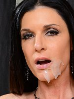 India Summer - India Summer is Chad's financial adviser and she is very upset that he let his ex run